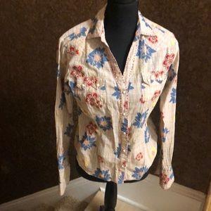 Panhandle Slim Western Shirt